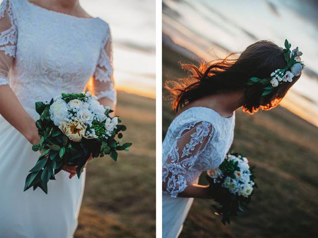 esküvői trendek 2020, papírvirág dekoráció