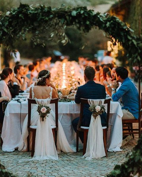 esküvőszervezé lépései